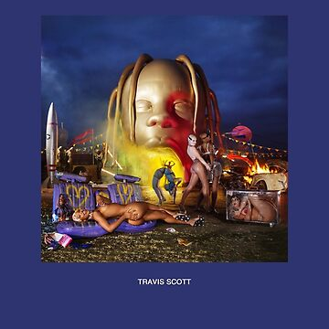 Astroworld by ItsOHB