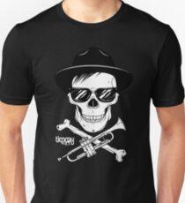 TT Skull Unisex T-Shirt