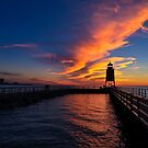 Summer solstice in Charlevoix  by Megan Noble