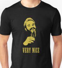 Very Nice - Pewdiepie Whiskey Shirt Unisex T-Shirt