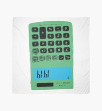 Awesome T-shirt illustrator design calculator with HiHi Scarf