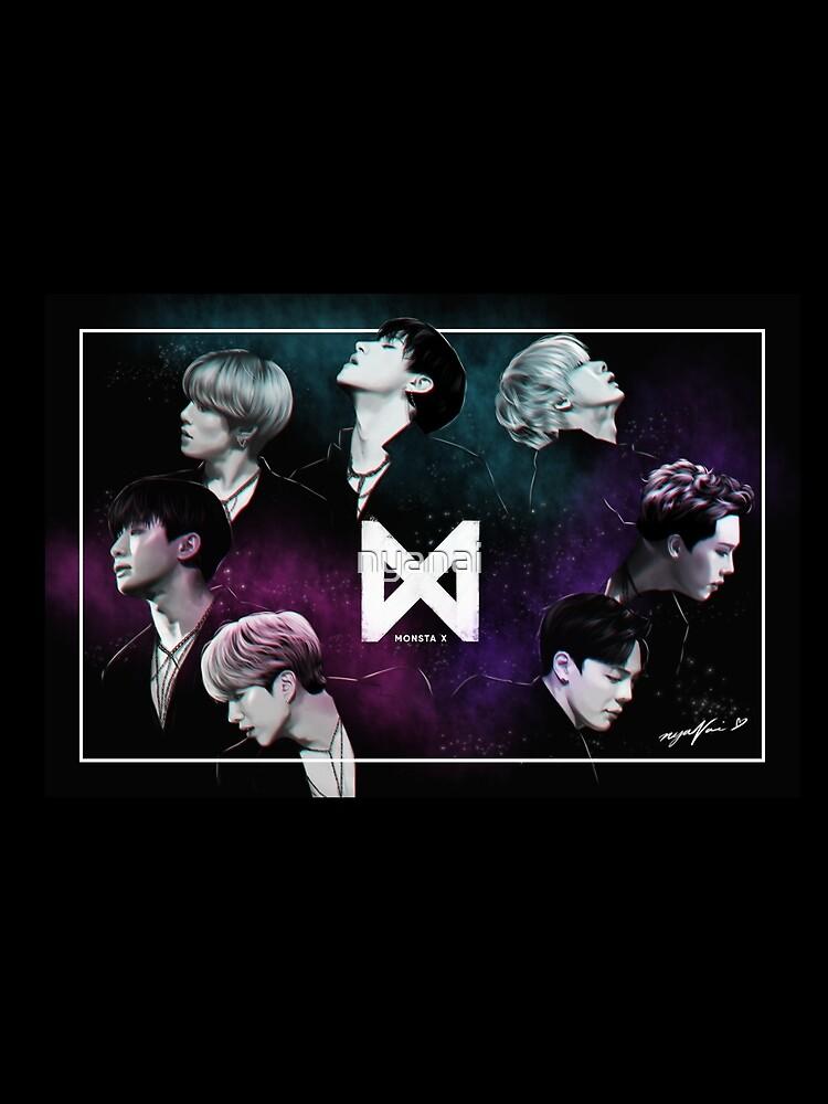 X by nyanai