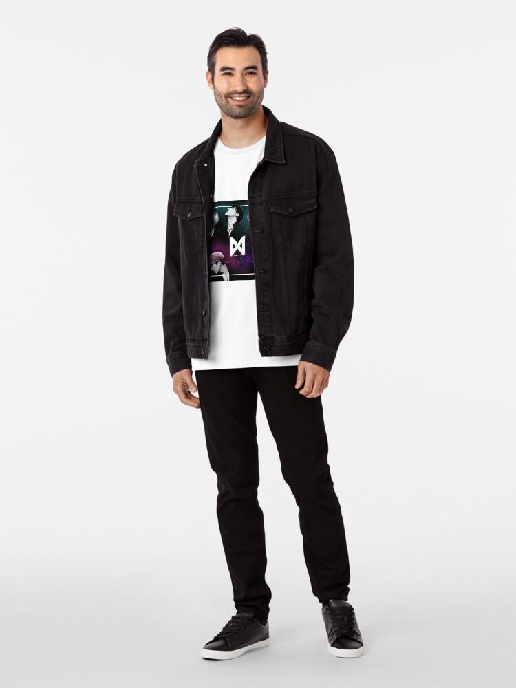 Alternate view of X Premium T-Shirt