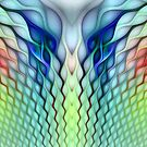 Optical Illusion 1  by plunder