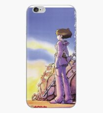 Nausicaä of the Valley of the Wind iPhone Case