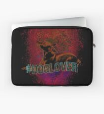 #doglover Laptop Sleeve