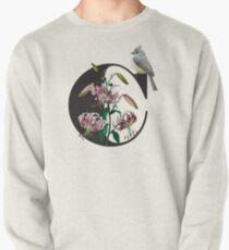 Botanical Alphabet C Sweatshirt