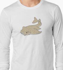 Angel shark Long Sleeve T-Shirt