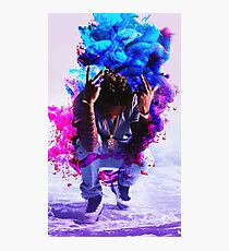 Future Dirty Sprite West Photographic Print