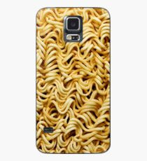 Ramen Mania - All Over Instant Noodle Case/Skin for Samsung Galaxy