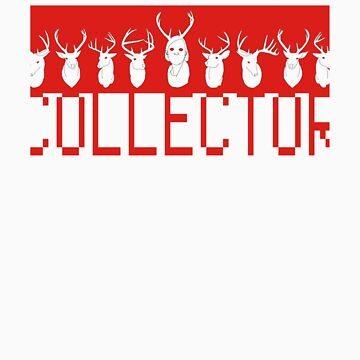 Collector by antrstd