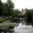 Copenhagen Reflections by Jonicool