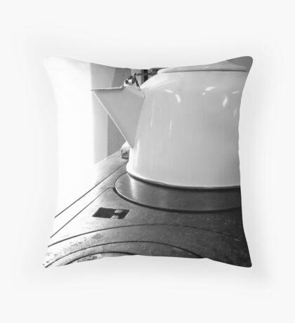 Enamel Ware Throw Pillow