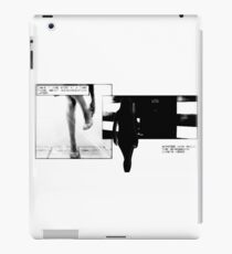 The Price of Admission iPad Case/Skin