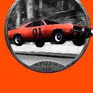 General Lee 1969 Dodge Charger by CoolCarVideos