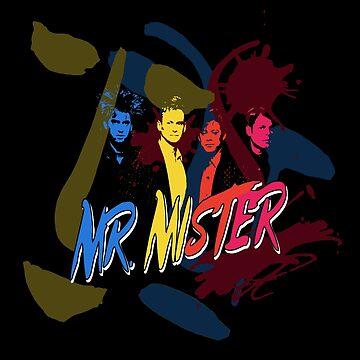Mr Mister by gorgeouspot