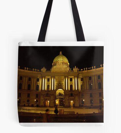 Wien . Anno Domini 2006. by Doctor Faustus Brown Sugar. Tote Bag