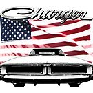 1969 Dodge Charger by CoolCarVideos