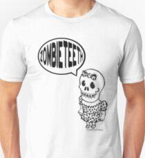 Skullgirl redux Unisex T-Shirt