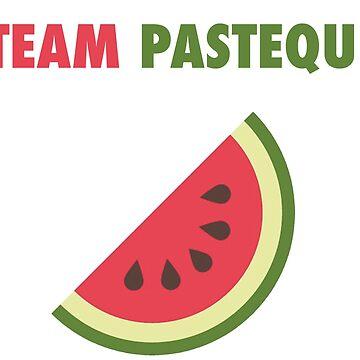 Team Watermelon  by AlexisMCH