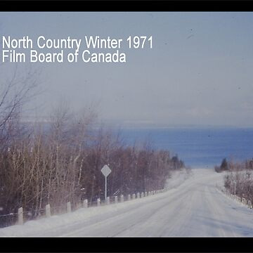 Old Canadian Films by dsm9901
