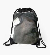 Percheron  Drawstring Bag