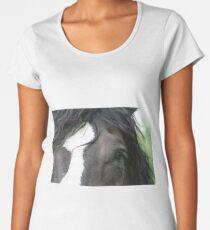 Percheron  Women's Premium T-Shirt