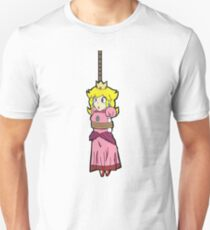 The Princess Is In Another Castle T-Shirt