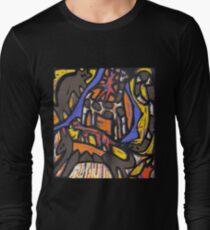 ZANY Long Sleeve T-Shirt