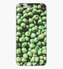 Peas  iPhone Case