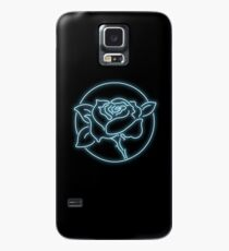Blue Rose - SHAWN MENDES. Case/Skin for Samsung Galaxy