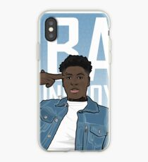 YoungBoy Never Broke Again  iPhone Case