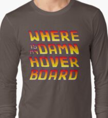 Hoverboards Anonymous T-Shirt