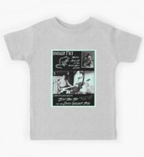 Mouse Rat Live at the Snake Hole Lounge Kids Tee