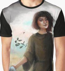 Wander Graphic T-Shirt