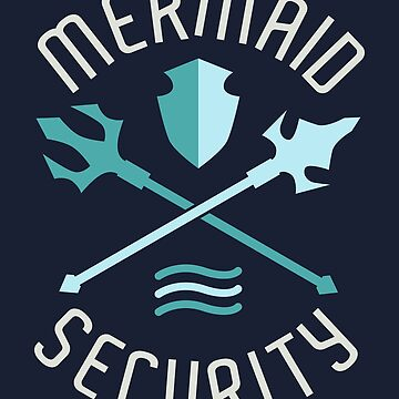 Mermaid Security by VomHaus