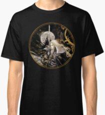 Camiseta clásica ALUCARD