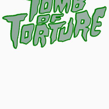 Tomb of torture by shok