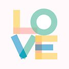 Big Love by Gale Switzer