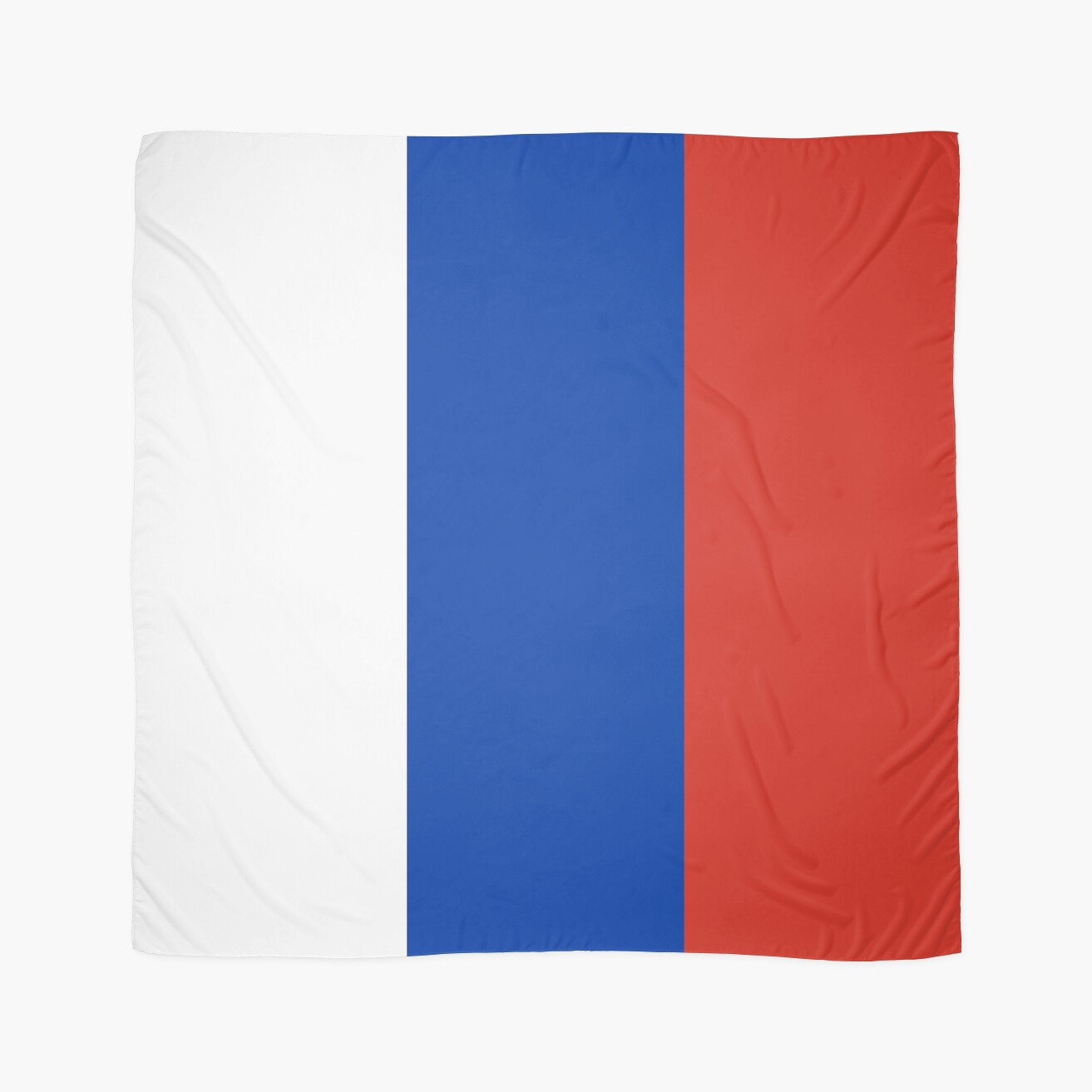 flag of russia vertical