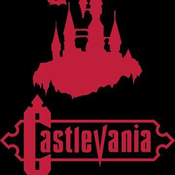 CASTLEVANIA by STVs