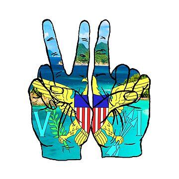 VI hands by colleendavis72