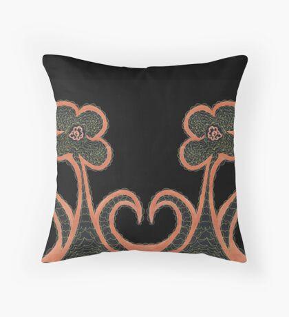 Fab Flower Floor Pillow