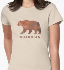 WoW Brand - Guardian Druid Women's Fitted T-Shirt