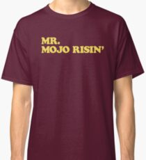The Doors - Mr. Mojo Risin' Classic T-Shirt