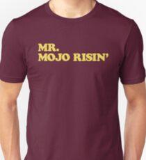 The Doors - Mr. Mojo Risin' Slim Fit T-Shirt