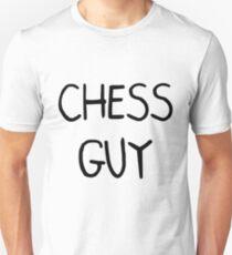 Chess Guy   Funny Gift Idea Unisex T-Shirt