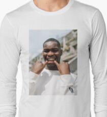 Santan Dave Long Sleeve T-Shirt