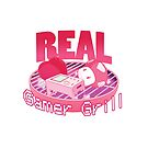 Real Gamer Grill by hollarity