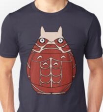 Attack on Totoro Unisex T-Shirt